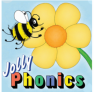 Where to download the Jolly Phonics App